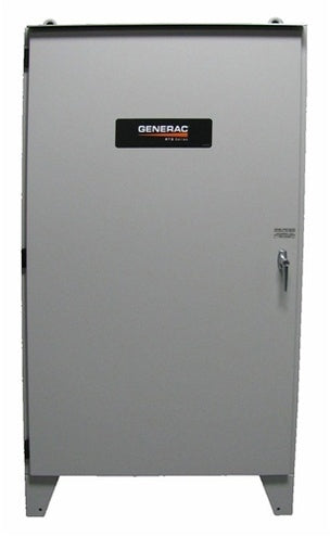 Generac Guardian 800-Amp Outdoor Automatic Transfer Switch (277/480V) #RTSN800K3