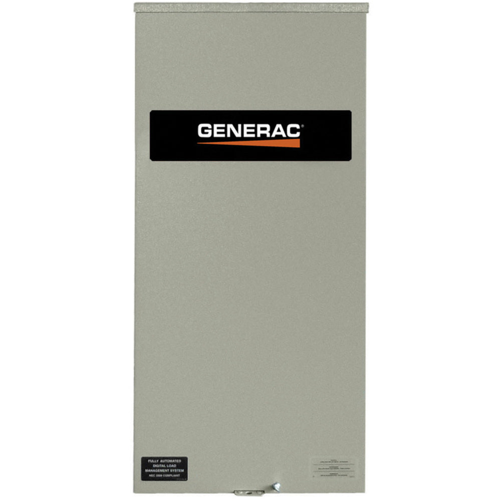 Generac RTSW300A3 - Smart Switch 300 Amp Service Rated 120/240 1Ø NEMA 3R