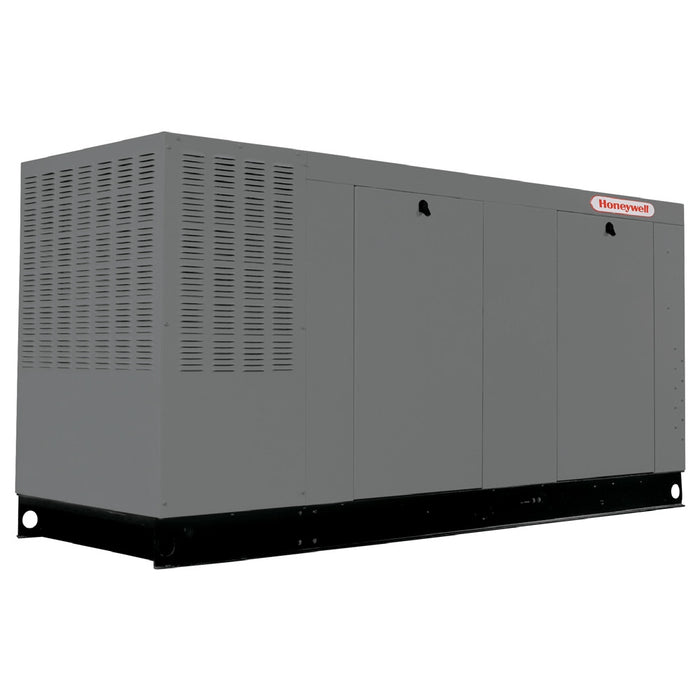 Honeywell™ 100 kW Liquid Cooled Automatic Standby Generator (NG) (120/240V Single-Phase) #HT10068ANAC