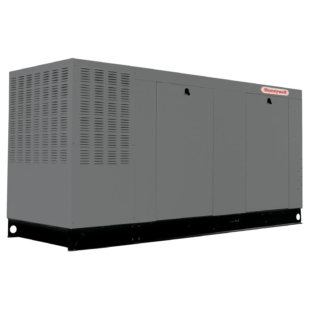 Honeywell™ 100 kW Commercial Automatic Standby Generator (LP - 120/208V 3-Phase) #HT10068GVAC