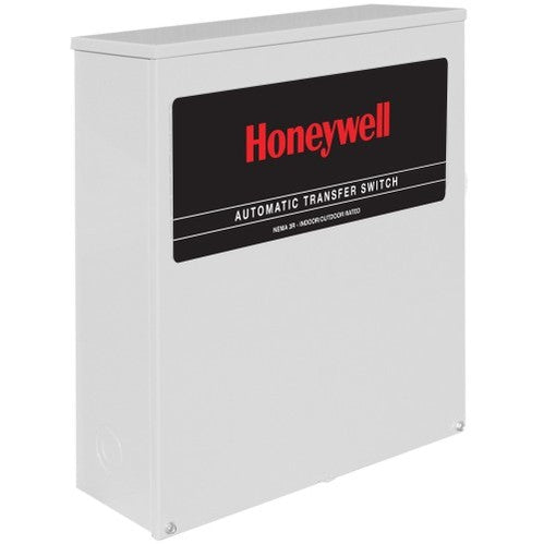Honeywell™ Commercial 100-Amp Automatic Transfer Switch (277/480V) #RTSZ100K3
