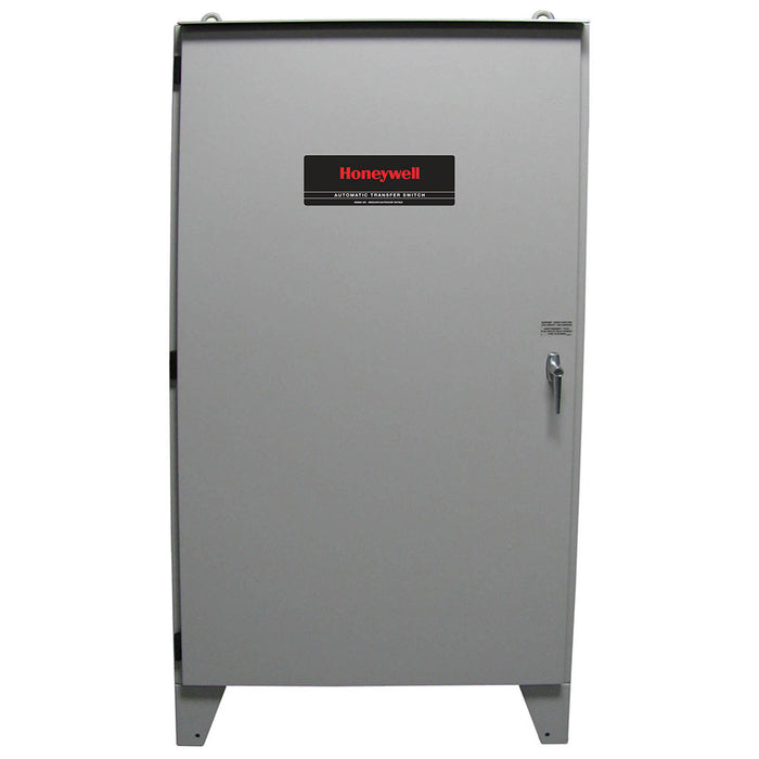Honeywell™ Commercial 600-Amp Automatic Transfer Switch (120/208V) #RTSZ600G3