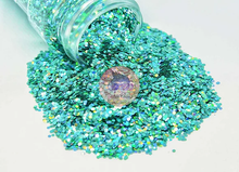 Load image into Gallery viewer, Glitter Chimp - Chunky Holographic Glitter