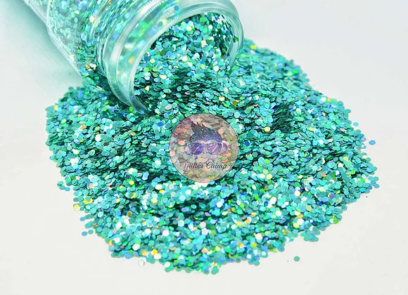 Glitter Chimp - Chunky Holographic Glitter
