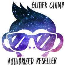 Load image into Gallery viewer, Glitter Chimp - Gangster Collection