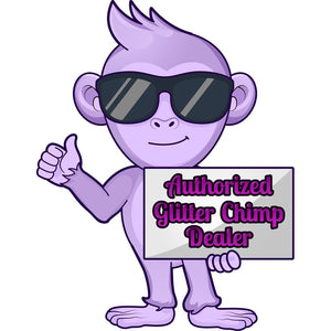 Glitter Chimp - Mixology Glitter