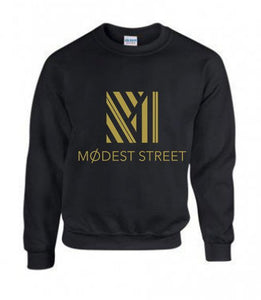 Modest Jumpers