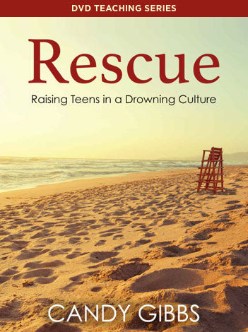 Rescue DVD Teaching Series