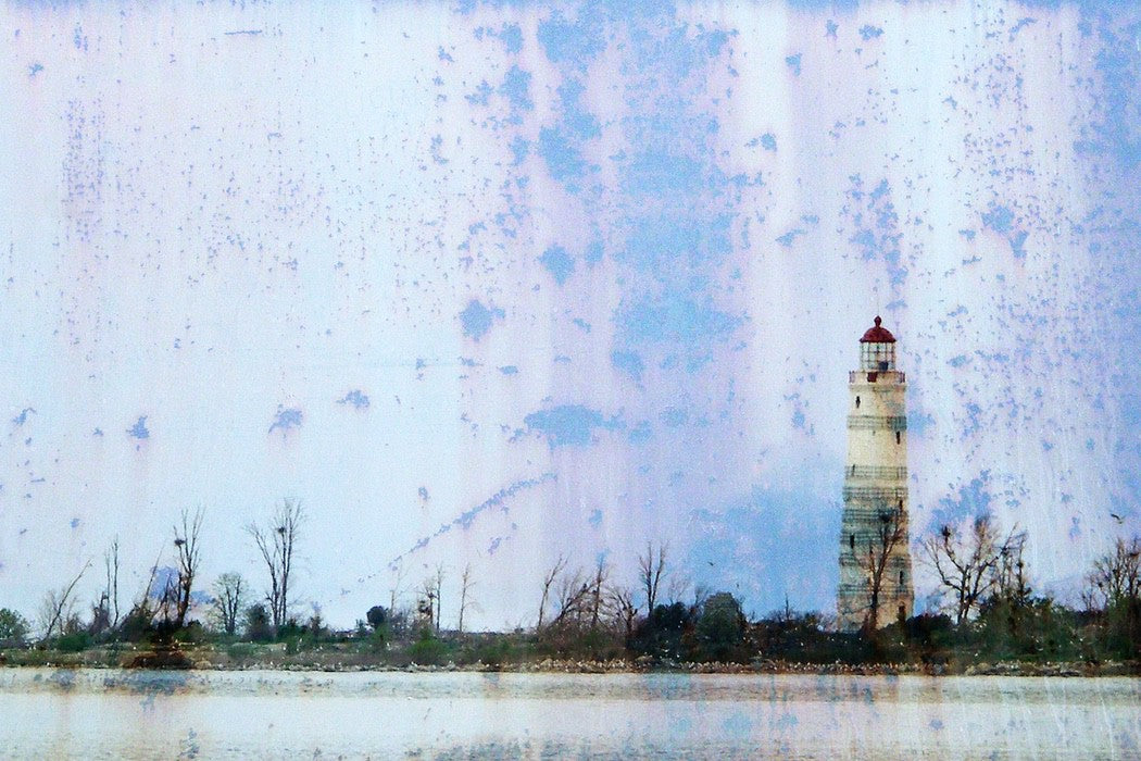 Lighthouse Rust