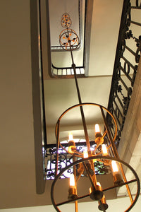 Paris Staircase