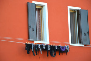 Shutters and Socks