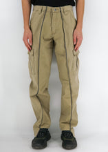 Load image into Gallery viewer, #165 cargo pants - S/M