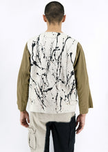 Load image into Gallery viewer, #139 vest jacket - M