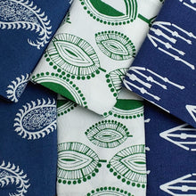 Load image into Gallery viewer, NEW ARRIVAL | Night Paisley Tea Towels (Set/2) - Cottage and Thistle