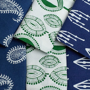 NEW ARRIVAL | Boho Piper Tea Towels (Set/2) - Cottage and Thistle