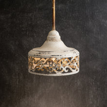 Load image into Gallery viewer, New Arrival! Carolina Pendant Lamp - Cottage and Thistle