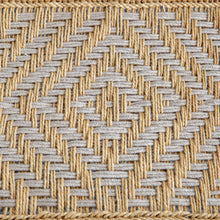 Load image into Gallery viewer, The Woven Way Bench - Cottage and Thistle