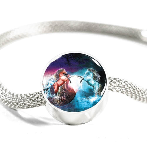 Cosmic Dream - Bracelet & Charm