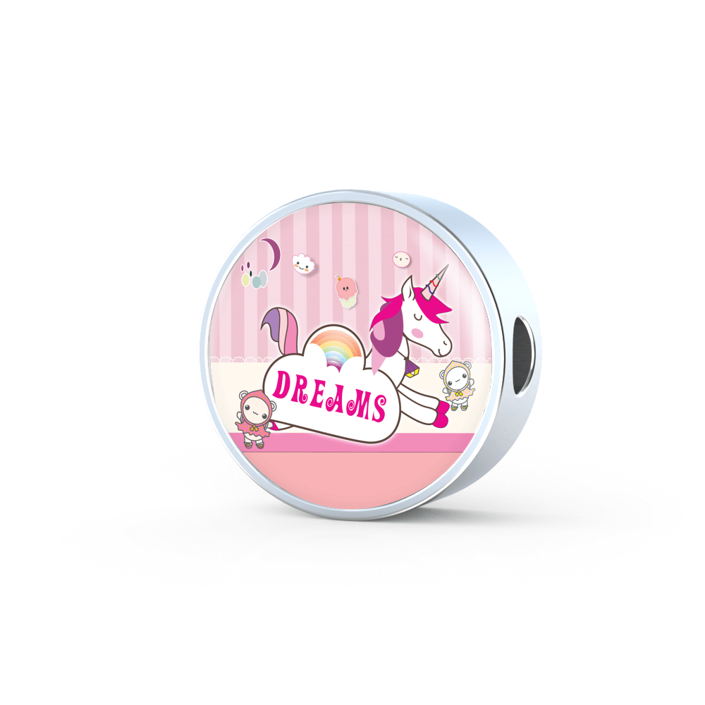Kawaii Story - Unicorn Charm