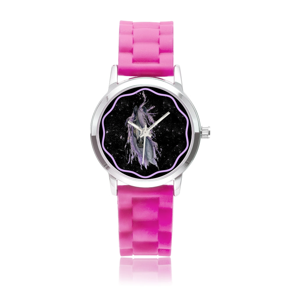 Mystix - Horse Kids Watch