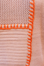 Load image into Gallery viewer, All About the Stitching Sweater - Simply L Boutique