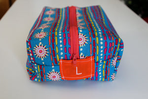 Starburst & Stripes Utility Bag - Simply L Boutique
