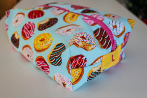 Donut Shop Utility Bag - Simply L Boutique