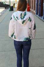 Load image into Gallery viewer, Palm Breeze Windbreaker - Simply L Boutique