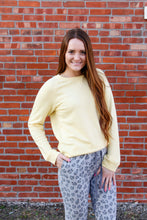 Load image into Gallery viewer, Ray of Sunshine Sweatshirt - Simply L Boutique