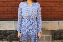 Load image into Gallery viewer, Blue Breeze Dress - Simply L Boutique