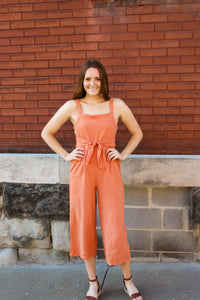 Sunset Paradise Jumpsuit - Simply L Boutique