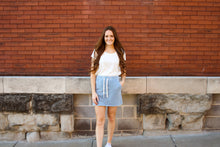 Load image into Gallery viewer, Brooklyn Day Skirt - Simply L Boutique