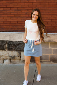 Love Yourself Tee - Simply L Boutique