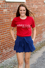 Load image into Gallery viewer, America Graphic Tee - Simply L Boutique