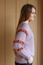 Load image into Gallery viewer, Fringe Detail Sweater - Simply L Boutique