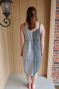 Side By Side Dress - Simply L Boutique