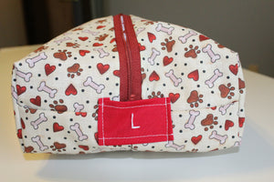 Dogs World Utility Bag - Simply L Boutique