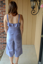 Load image into Gallery viewer, Ruffled Edge Jumpsuit - Simply L Boutique