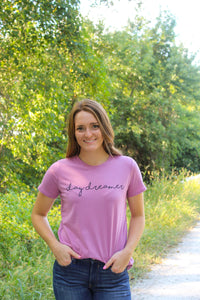 Daydreamer Tee - Simply L Boutique