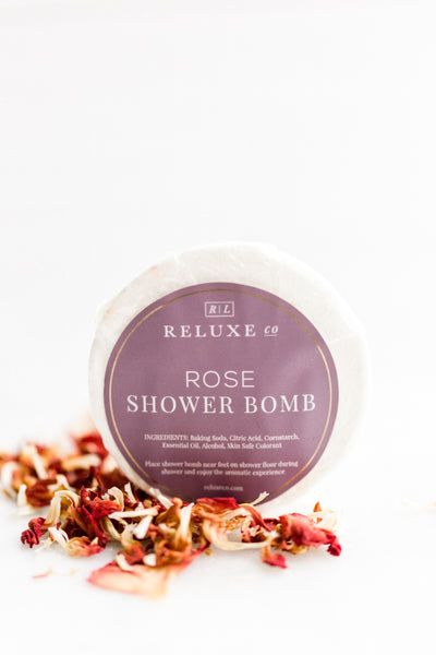 Rose Shower Bomb