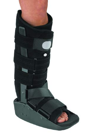 27783000 Walker Boot MaxTrax Small Hook and Loop Closure Female Size 4.5-6 / Male Size up to 5 Left or Right Foot