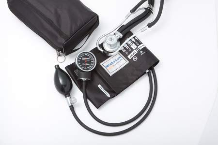 31912500 McKesson LUMEON Aneroid Sphygmomanometer/Sprague Kit Adult Arm