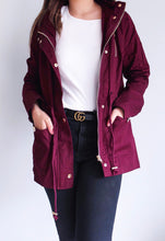 Load image into Gallery viewer, Belinda Light Jacket - Shop Floresa Trendy Women's Clothing