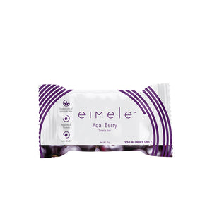 Acai Berry Snack Bar 14 x 25g