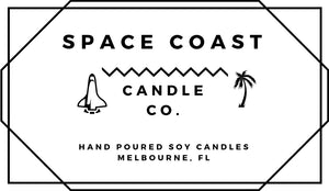 Space Coast Candle Co.