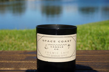 Load image into Gallery viewer, Cosmic Café - 10 oz Soy Candle (Tumbler) - Space Coast Candle Co.