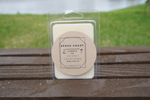 Coconut Countdown - Soy Wax Melts - Space Coast Candle Co.