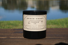 Load image into Gallery viewer, Moonlight Breeze - 10 oz Soy Candle (Tumbler) - Space Coast Candle Co.