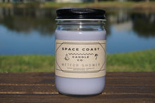 Load image into Gallery viewer, Meteor Shower - 10 oz Soy Candle (Jar) - Space Coast Candle Co.