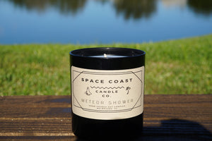 Meteor Shower - 10 oz Soy Candle (Tumbler) - Space Coast Candle Co.